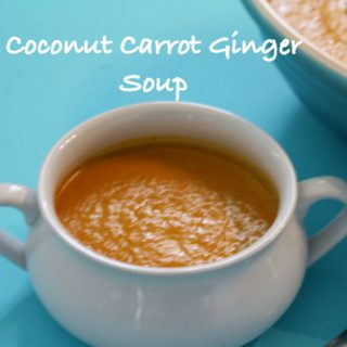 carrot-ginger-coconut-soup